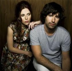 Besides Halsey music, we recommend you to listen online Pete Yorn & Scarlett Johansson songs.